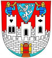 Obec Močovice